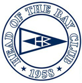 The Head of the Bay Club Logo